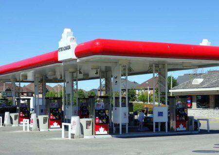 بنزین در انتاریو گران شد