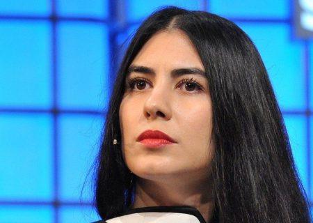 بانوي ایرانی در ميان موفقترين مديران فناوری جهان