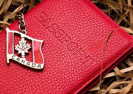 از سرگيري خدمات پاسپورت در کانادا