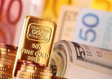 بازار طلا و ارز در پایان هفته