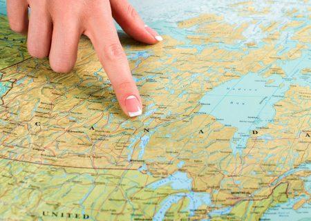 كرونا و افزايش متقاضيان مهاجرت به کانادا