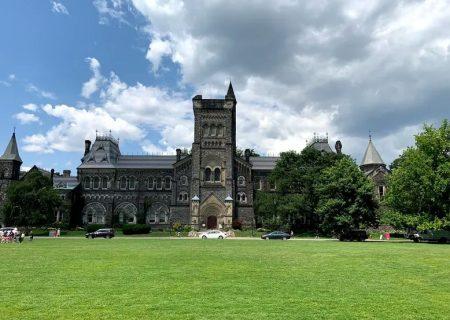 سه دانشگاه کانادایی در ميان ۱۰۰ دانشگاه برتر جهان