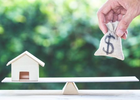 كاهش نرخ وام مسکن در کانادا
