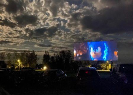 سينماپارك پاراديزو ميزبان جشنواره سينمايي «Les Percéides»