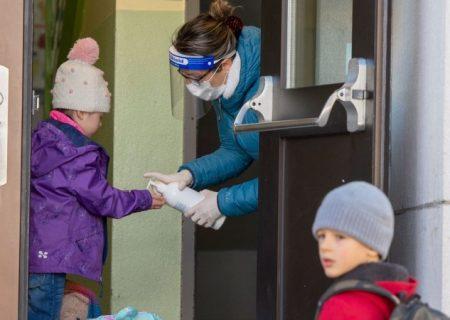 قاضي كبكي: بچهها بايد به مدرسه بروند