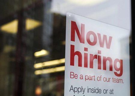 نرخ بیکاری در کانادا تکرقمی شد