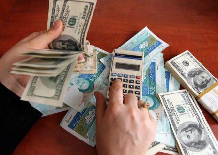 نوسان در قيمت دلار