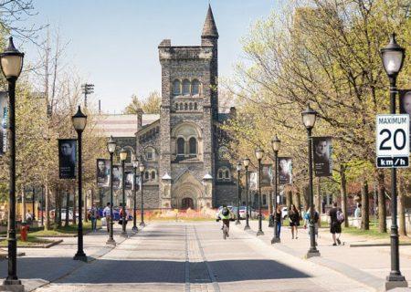 موج دوم كرونا و اقدامات دانشگاه تورنتو