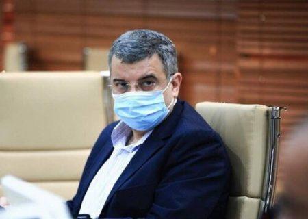 قربانیان کرونا در ایران دو برابر آمار رسمی هستند