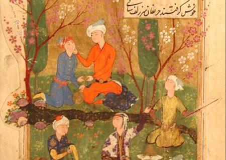 حافظ، حافظه قومی ما و غرب
