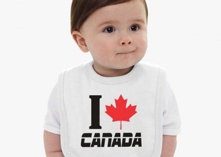 محبوبترين اسامی نوزادان کانادایی در سال ۲۰۲۰
