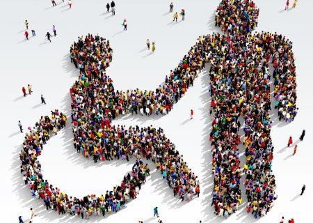 سوم دسامبر، روز جهانی كمتوانان
