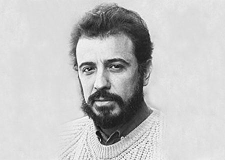 ۱۴ آذر، سالگرد درگذشت شاعر سینمای ایران، علی حاتمی