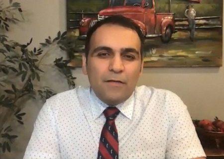 بهبود سلامتی پزشک ايرانی بعد از تزريق مدرنا
