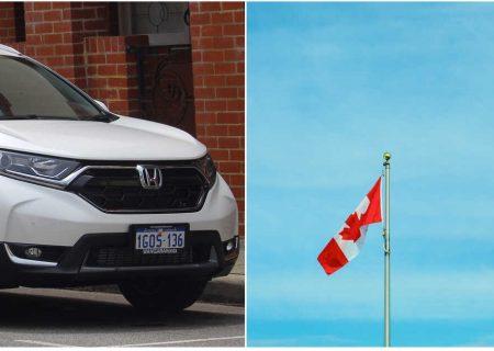 کدام خودروها در کانادا بیشتر به سرقت میروند؟