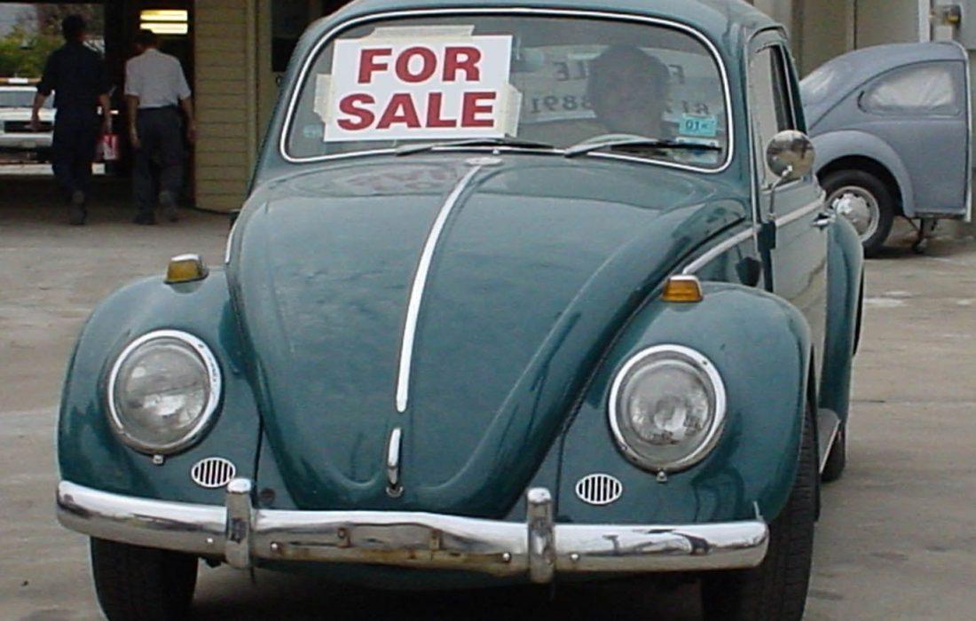 نکاتی درباره خرید خودروی دست دوم در کانادا
