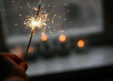 جشن سال نو در شش کشور جهان