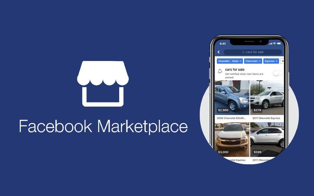 با فیسبوک ماشين بخريد
