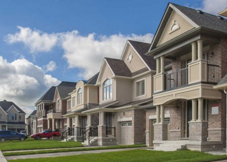 دریافت مالیات از خانههای خالی تورنتو