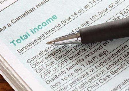 افزایش مالیات فدرال پس از همه گیری