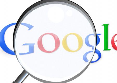 گوگل مختل شد