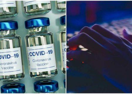 فروش واکسن تقلبی کرونا در کانادا