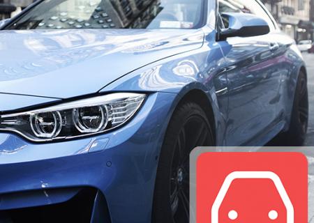 هزاران وبسایت خرید خودرو در اپلیکیشن «Trovit»