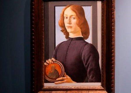 ۹۲ میلیون دلار برای تابلوی نقاش شهیر رنسانس