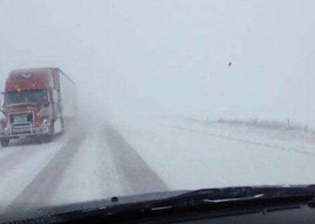 پیشبینی برف و بوران برای انتاریو