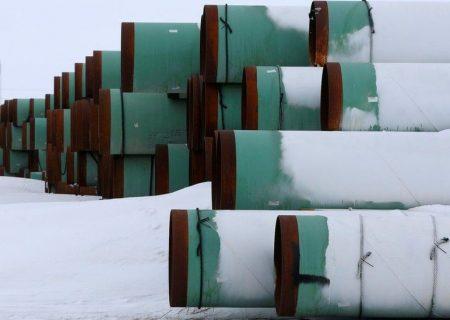 جو بایدن مجوز خط لوله نفتی «کی استون» را لغو میکند