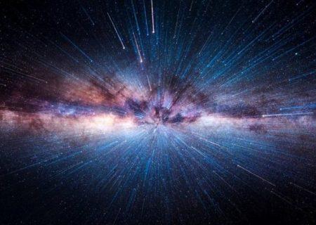 رصد رویدادهای نجومی سال جدید