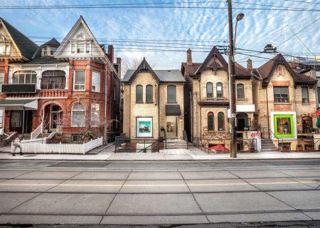 رویای صاحبخانه شدن در تورنتو