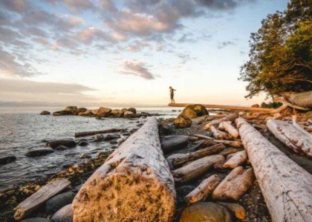 عکاس اهل بریتیش کلمبیا برنده جایزه مجله جغرافیای کانادا