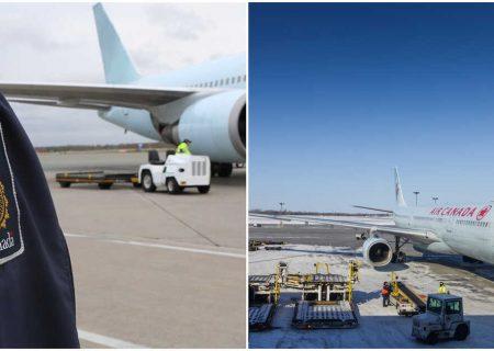 اجرای قوانین جدید سفر به کانادا