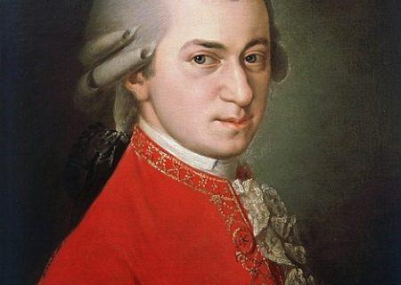 موتزارت، اعجوبه بیهمتای موسیقی