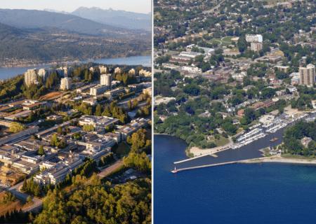گرانترین و ارزانترین شهرهای کانادا