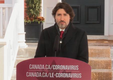 ارسال ۸۴ میلیون دوز واکسن به کانادا