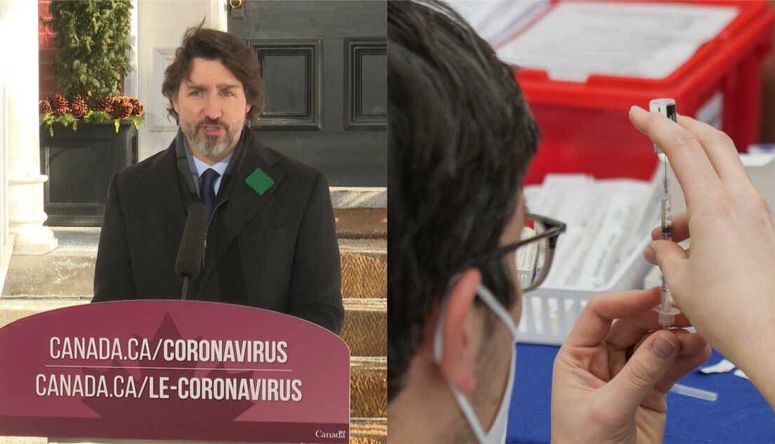 تولید واکسن در کانادا قطعی شد