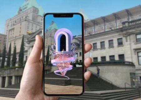 برگزاری جشنواره هنری به کمک تکنولوژی