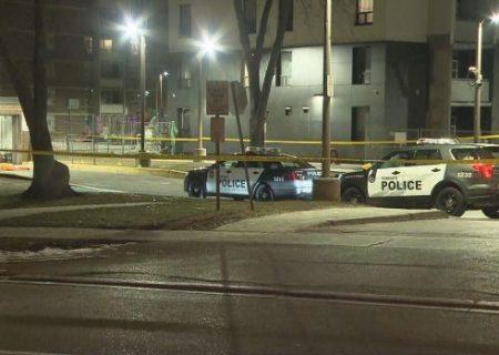 مرگ جوانی ۲۰ ساله بر اثر تیراندازی تورنتو