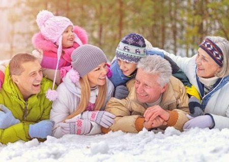 روز خانواده در کانادا