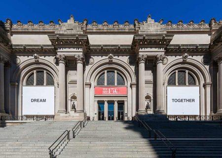موزه متروپولیتن آثارش را میفروشد