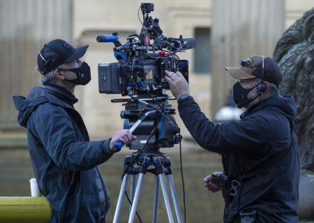 رونق پروژههای سینمایی در مونترال