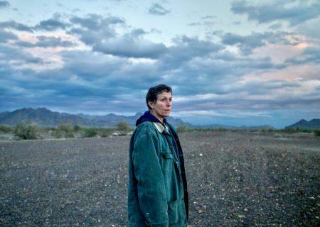 بهترین فیلم سال از نگاه منتقدان تورنتو: Nomadland