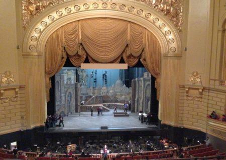 قصه از شما، تئاتر از ما