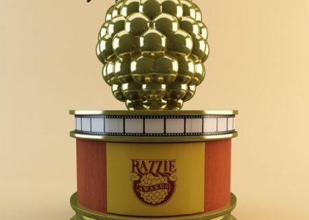 نامزدهای جایزه تمشک طلایی معرفی شدند