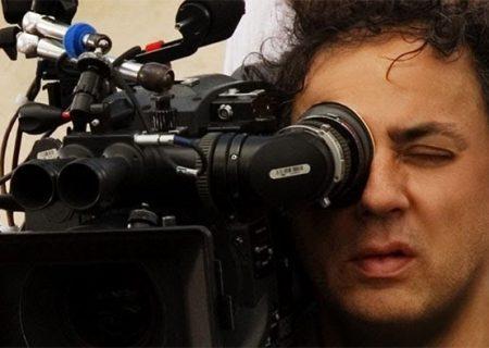 داریوش خنجی، تازهترین فیلم ایناریتو را فیلمبرداری میکند