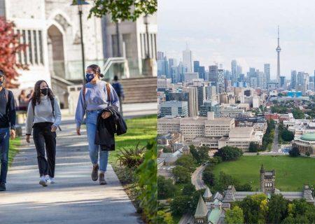 بهترین دانشگاههای کانادا بر اساس رشته تحصیلی