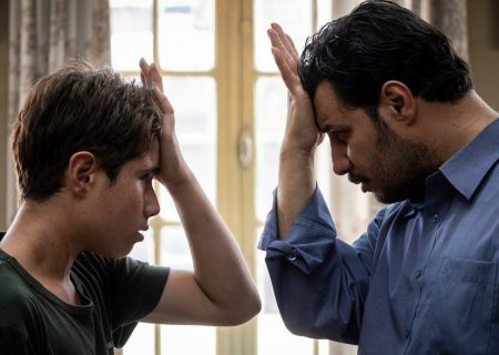 فیلم ایرانی خورشید در میان پنج فیلم برتر مجله ددلاین