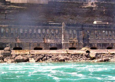 نیروگاه متروک نیاگارا؛ جاذبه جدید گردشگری